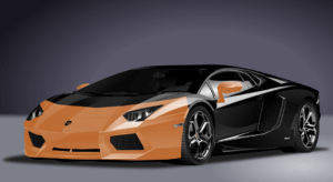 paint protection film standard package