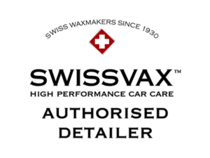 Swissvax Authorised Detailer